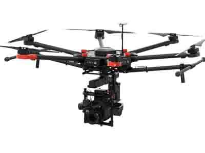 兰州高品质甘肃无人机批售 兰州无人机全景VR体验