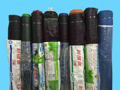 固原●遮阳网-质量好的遮阳网兰州博杰塑业供应