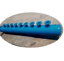 山东分集水器型号 威海专业的分集水器_厂家直销