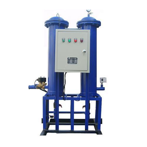 选购专业的旁流水处理器就选诚大 优质旁流水处理器厂家