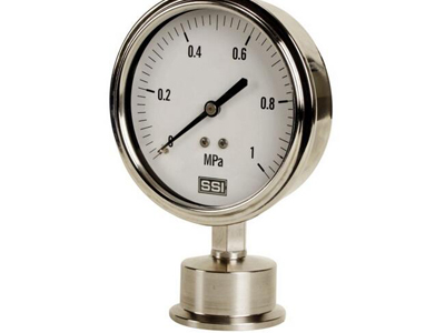 白银压力表厂家-甘肃可信赖的压力表供应商是哪家
