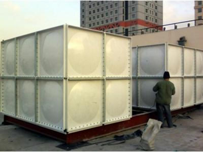 白银玻璃钢水箱多少钱_哪里的玻璃钢水箱质量好