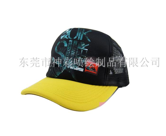 望牛墩迪士尼帽子数码印花-东莞地区优良的迪士尼帽子数码印花