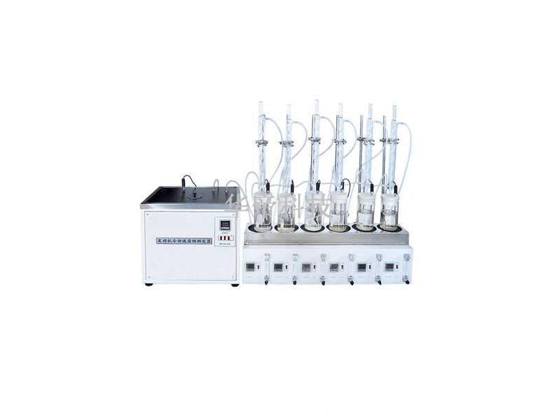 冷却液腐蚀测定仪-辽宁耐用的发动机冷却液腐蚀测定器【供销】
