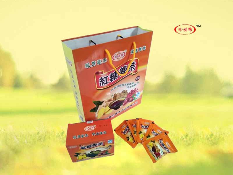 姜茶价格-珍福锦供应口碑好的姜茶