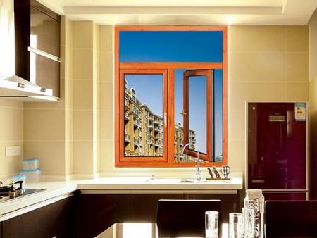实惠的55系列平开窗在哪买 优质的门窗
