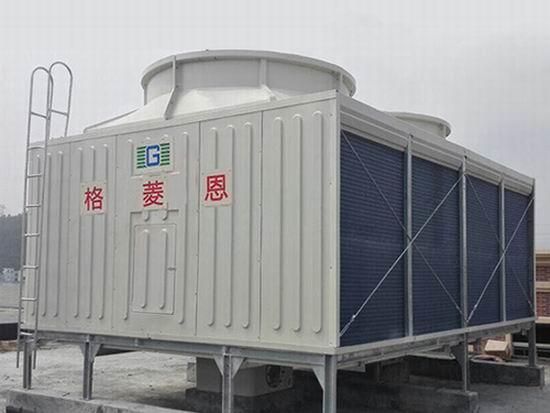 冷却水塔哪家厂家好-轻纺织厂冷却水塔