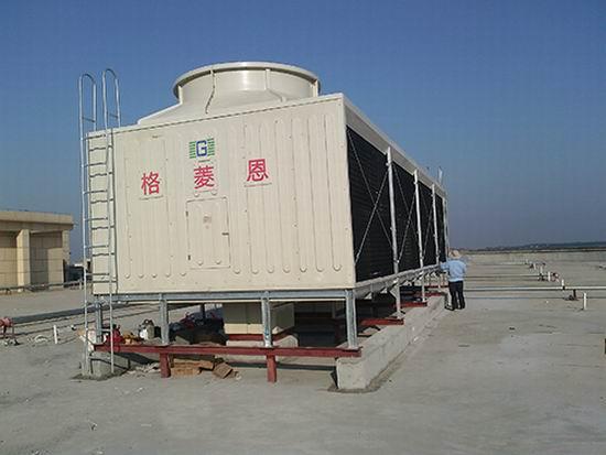 广东格菱供应专业的逆流式冷却塔工程 -广东逆流式冷却塔工程