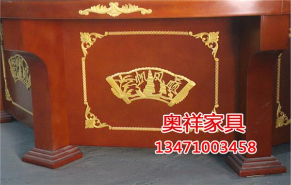 guangxi大yuan桌餐桌批发-zhiliang好的大型yuan桌哪liyougong应
