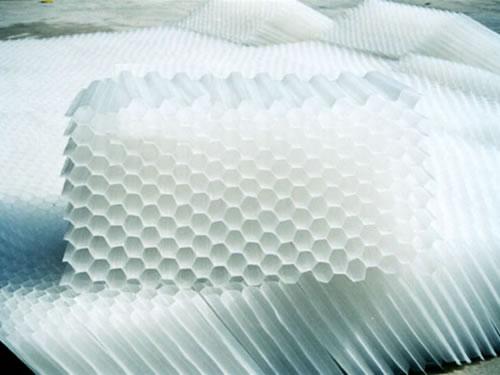 蜂窝填料型号-江苏好用的蜂窝填料供应