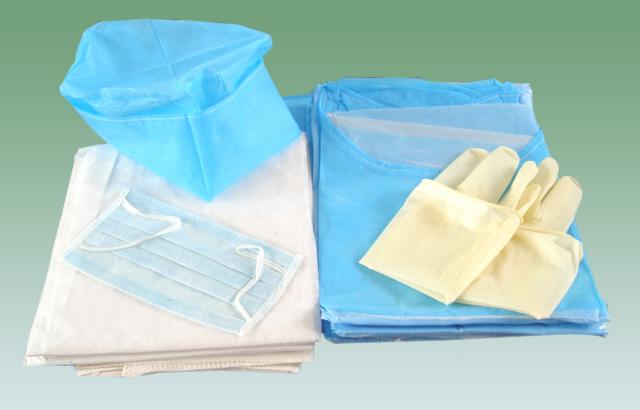 河南一次性无菌手术包品牌供应商|一次性无菌手术包低价批发