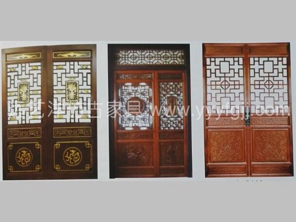 沈阳门窗花格厂_哪里有价格适中的仿古门窗花格