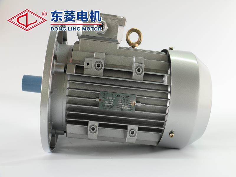 Y2鋁機座電機_好用的節能鋁機座電機在肇慶哪里可以買到