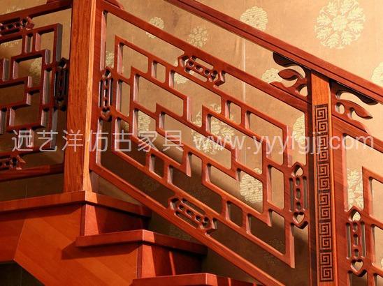 优质仿古家具价格-力荐远义洋木制品加工厂超值的中式家具