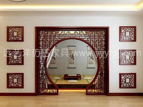 辽宁中式家具-沈阳划算的中式家具,认准远义洋木制品加工厂