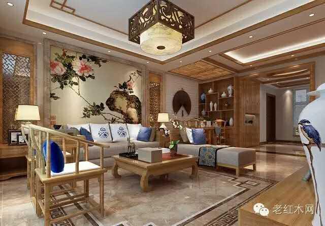 推荐沈阳优质中式家具|吉林中式家具生产