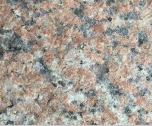 威海品质好的石岛红老8号火烧面石材 室内装修大理石价格