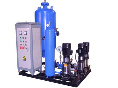 西安定压补水机组,威海品牌好的定压补水机组厂家直销