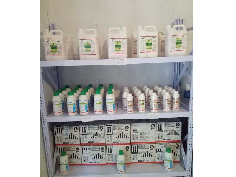 甘肃灭鼠公司-靠谱的杀虫剂供应商推荐