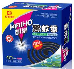 蚊香厂家直销_高性价凯豪黑蚊香就在中山市凯迪日化公司