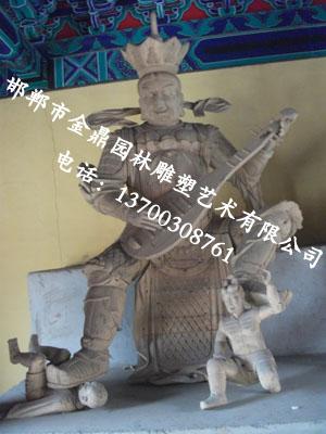 曲阳卡通人物雕塑-邯郸哪家人物雕塑加工厂好