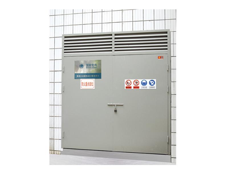 变电室门制作和安装-福建的电业系统变电室门厂商推荐