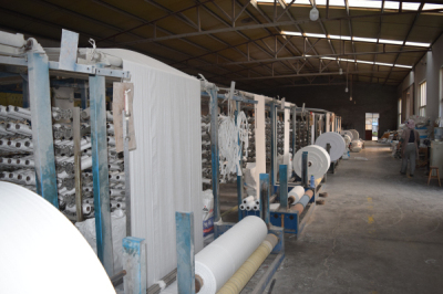 复合针织棉保护膜厂家供应商-亿誉达塑料供应同行中性价比高的保护膜