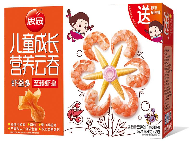 青海速食食品