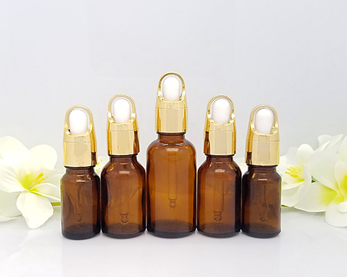 江苏玻璃厂——火热畅销的精油瓶产品信息