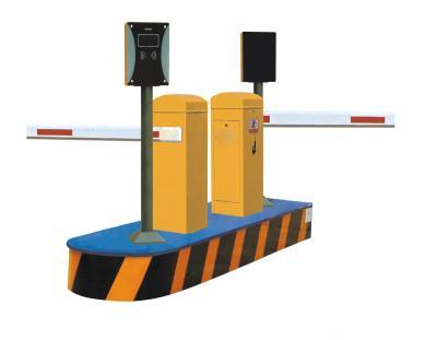 西藏智能停车场系统-兰州红运源金属科技供应口碑好的停车场系统