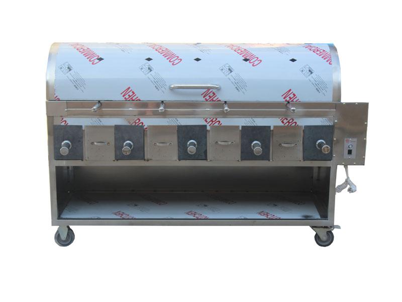 内蒙古可视烧烤炉设备厂家直销 产出的此等好货,抢抢抢