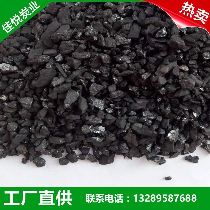 供应无烟煤-大量供应实惠的炭化料