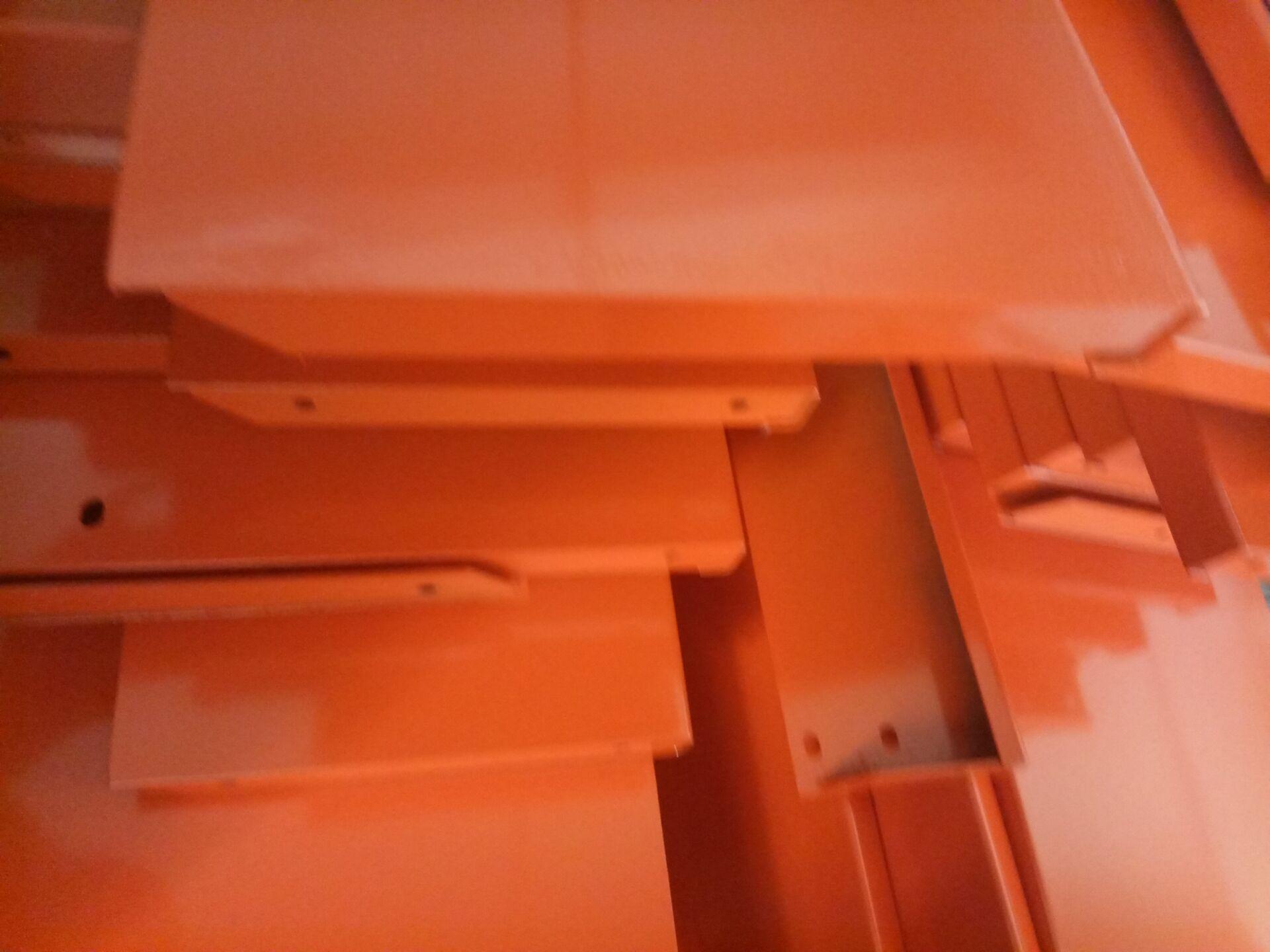 深圳宝安新安湖五金喷粉喷油厂价位 五金喷涂烤漆加工哪家好