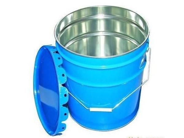 潍坊铁桶@潍坊包装桶@防水涂料铁桶—10升铁桶