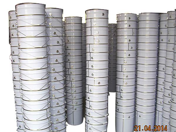遼寧聚氨酯涂料專用鐵桶-濰坊物美價廉的聚氨酯鐵桶供應