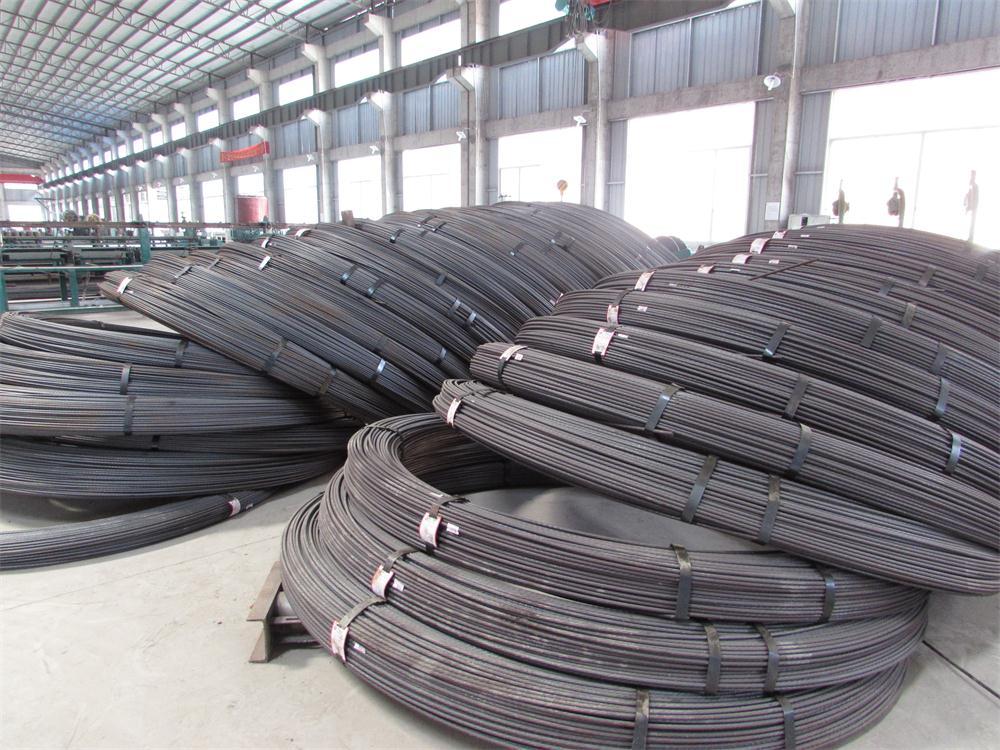 鋼棒廠家,大量供應批發PC鋼棒
