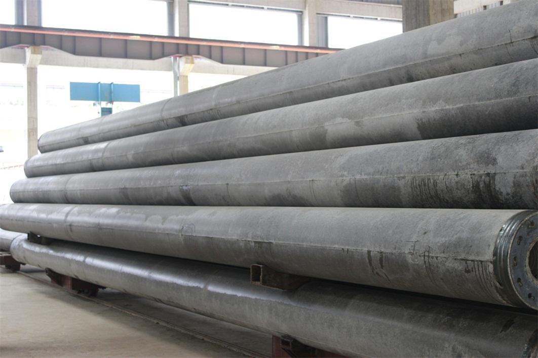 云浮管桩定制——云浮预应力混凝土管桩厂家直销