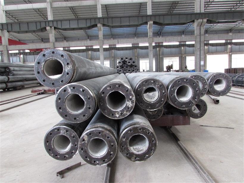 云浮預應力混凝土管樁知名廠家-立基管樁廠家