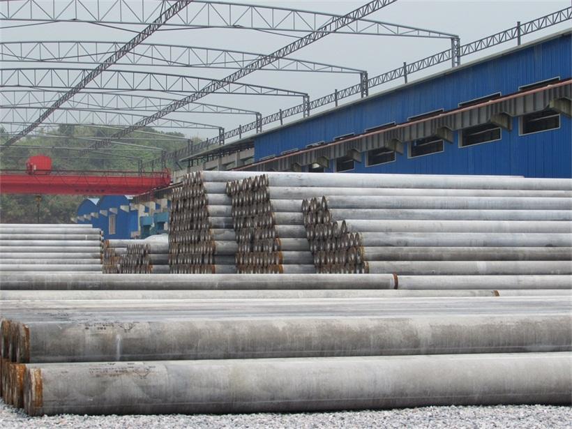 哪里有供應優良預應力混凝土管樁-管樁生產廠家