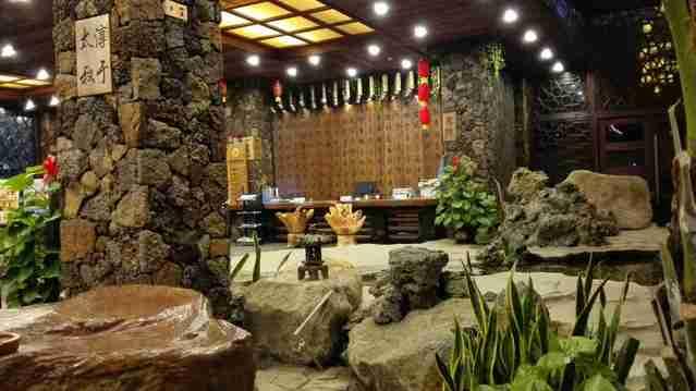 連棟生態餐廳工程-建觀光餐廳要多少錢