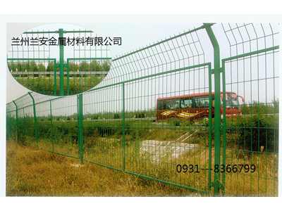 诚挚推荐销量好的兰州护栏网_天水围栏网厂