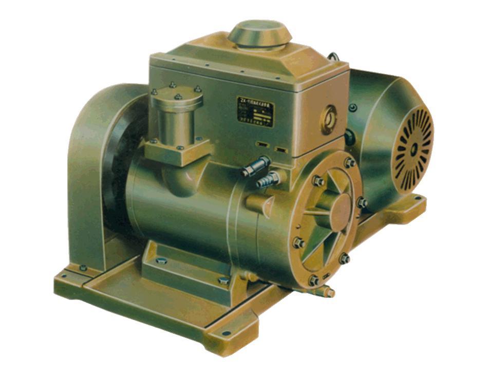 旋片式真空泵——沈陽恒星實業旋片式真空泵怎么樣