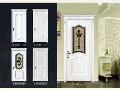 张掖免漆门哪家好-上哪买实用的免漆门