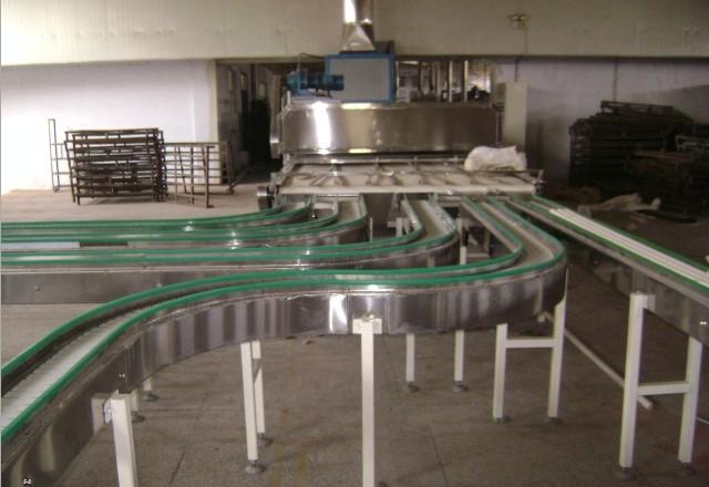 广州带式输送线-好用的皮带输送机在哪可以买到