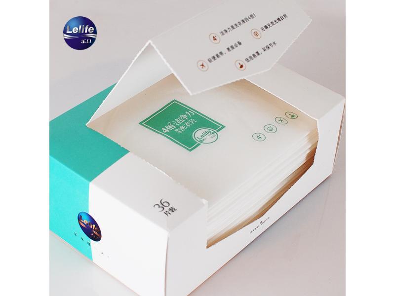 台湾洗衣片微商代理-厦门价格合理的纳米洗衣片要到哪买