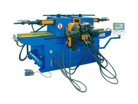 双头液压弯管机价格 沈阳高质量的双头液压弯管机出售