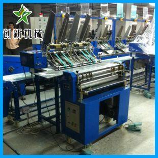 熱熔膠機-創新鼎盛機械供應廠家直銷的小型送紙機