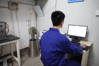好的耐燃性试验在哪买 |价位合理的保温材料强度试验