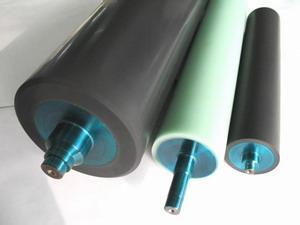 创沣诚五金提供有品质的塑料机械胶辊_广州吹膜机胶辊包胶