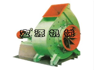 高温离心风机必选宏源环保机械_溧阳高温风机